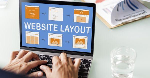 集客多網頁設計流程說明